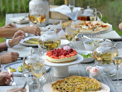 Tea-foodpairing