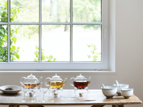 Tea-event